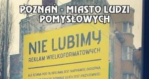 Poznań - miasto ludzi pomysłowych