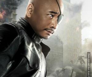 Gdyby Avengersów nagrywali w Chinach...