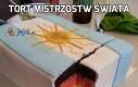 Tort mistrzostw Świata