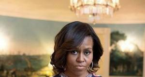 Michelle Obama podbija internet