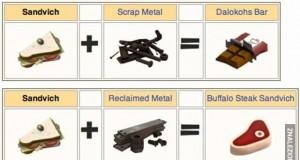Jem metal?
