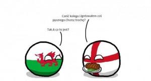 Nie zadzieraj z Walią