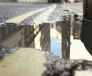Łódź podwodna kontra papieros