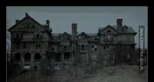 Za noc, spędzoną w tym domu, dostaniesz milion złotych