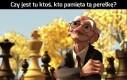 Świetna krótkometrażówka Pixara
