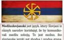 Język międzysłowiański