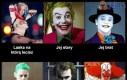 Nawet wśród Jokerów pozostaję pajacem