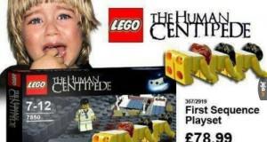 Piękny zestawik od Lego