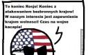 Rosja kontra Mongolia