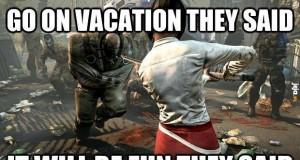 Typowe Dead Island