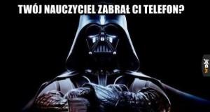 Zabrany telefon