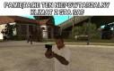 Wspomnienia z GTA SA