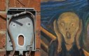 Krzyk Muncha to plagiat!