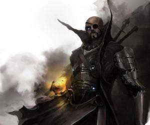 Avengersi rodem z fantasy