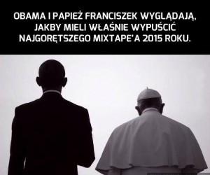 MC Obama ft. Papież