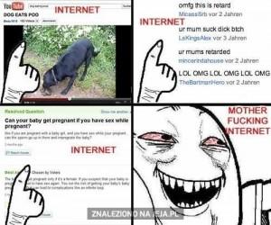 Ciemna strona internetu