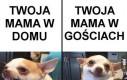 Dwa oblicza mojej mamy