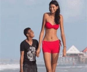 Miłość nie patrzy na rozmiar