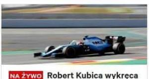GRATULACJE ROBERT!!!