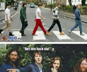 One Direction vs. Beatles