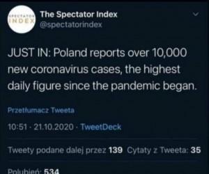 Z ostatniej chwili: Narastają napięcia na linii polsko-czeskiej
