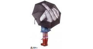 W dupie z deszczem
