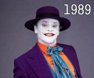 Czo ten Joker?