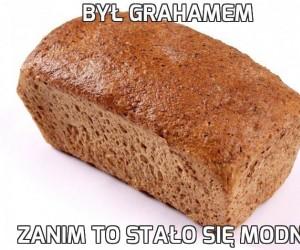 Był Grahamem