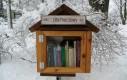 Mała, darmowa biblioteczka