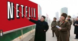 Netflix W Korei Północnej