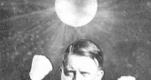 Hitler na dyskotece