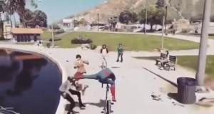 Spiderman na drodze zbrodni