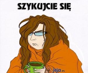 Już niedługo w polskich domach...