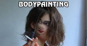 Bodypainting - Level: Beginner