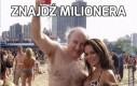 Znajdź milionera