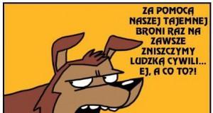 Psia logika...