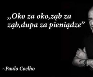 Powrót Paulo Coelho