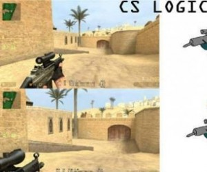 Logika w Counter Strike