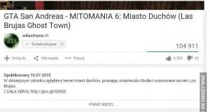 Tymczasem na youtube