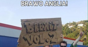 Brawo Anglia!