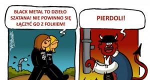 Diabeł zaprzecza