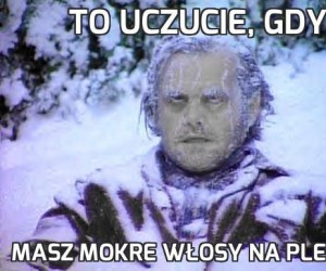 To uczucie, gdy