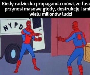 Propaganda i takie rzeczy