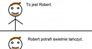 Tancerz Robert