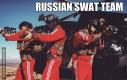 Rosyjski oddział specjalny