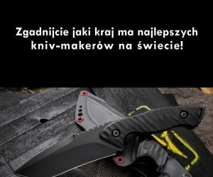 Najlepsi producenci nożów