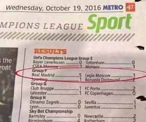 Skąd jest ta Legia?