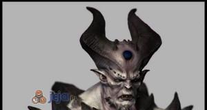 Realistyczne grafiki złoczyńców z Dragon Ball
