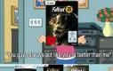Seria Fallout to gry zarówno wybitne, dobre, jak i kiepskie