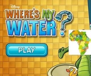 Gdzie się podziała ta cała woda?